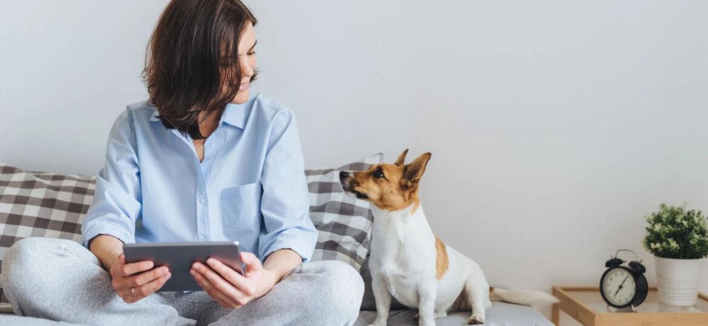Sostenibilidad en el cuidado de tu perro y en el hogar
